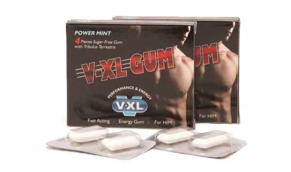 NXPL - V-XL_Gum
