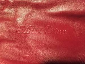 Shiri Zinn - Red Strap
