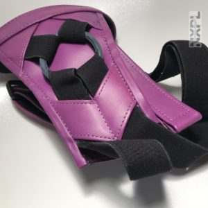 Test du harnais Faire Hommage Ooh!, idéal pour le pegging ! - NXPL