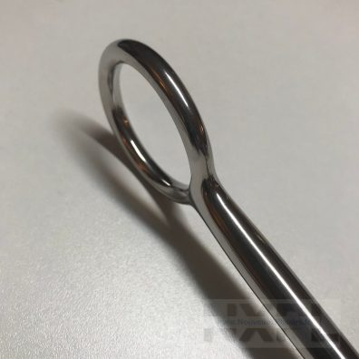 Test du crochet anal Rimba - NXPL
