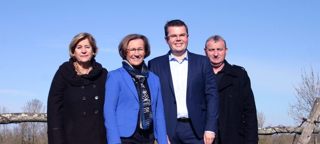 Une nouvelle dynamique pour le Sud Vendée