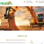 crizol-lubricants-pvt-ltd-website