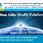sun-liife-health-solution-website