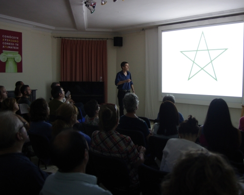 Pitagoras NA web