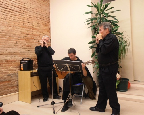 Expocision musica Sabadell