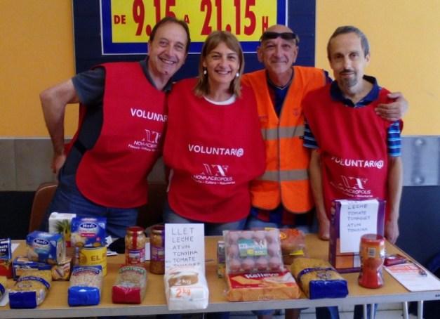 Sabadell voluntariat social