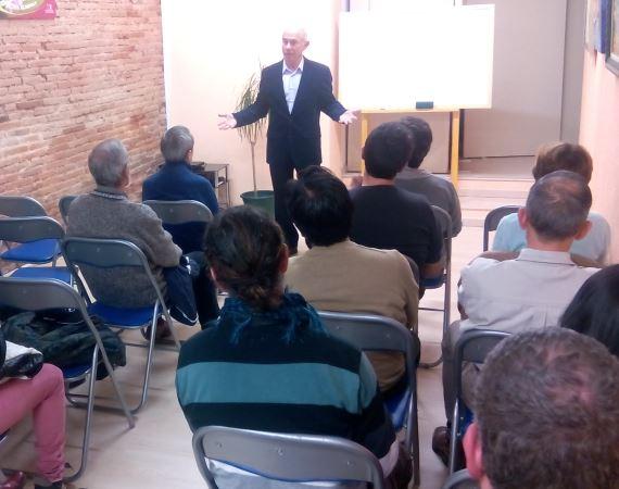 sabadell conferencia arte grecia