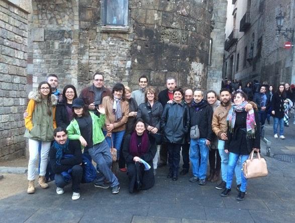 Sabadell Nova Acropolis Barcelona Romana