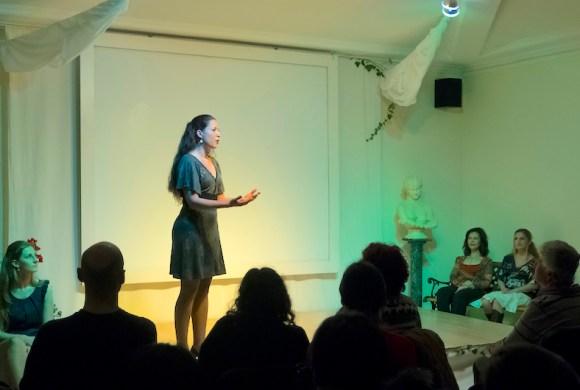 Grup de Poesia SAFO – Dones Poetes
