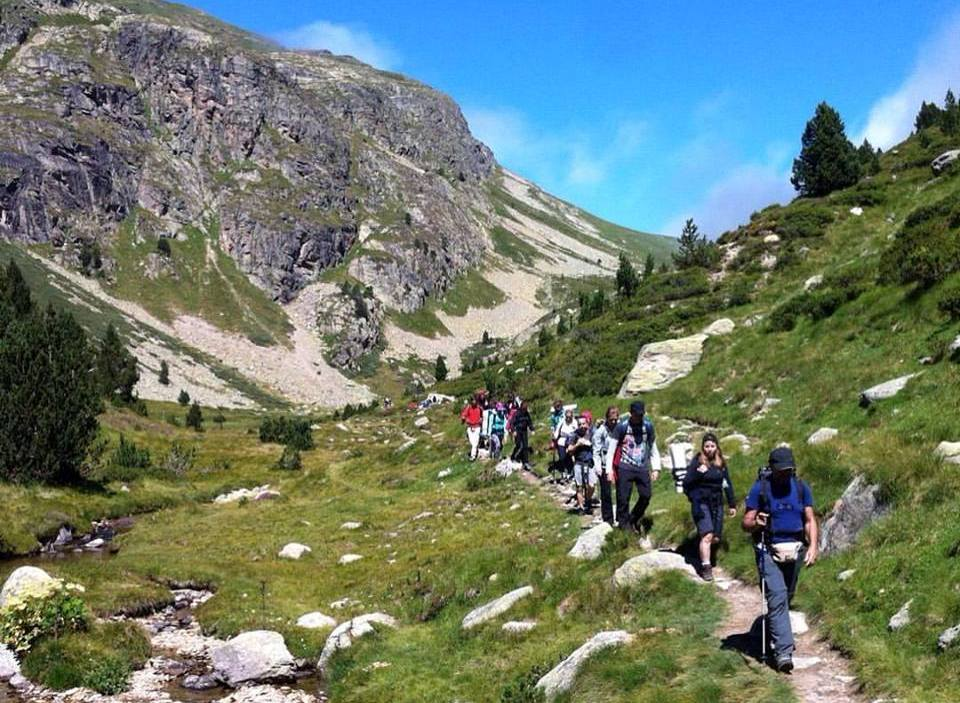 excursion pirineus novaacropolis