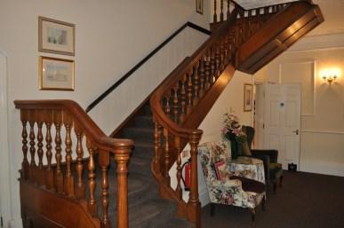 Nova House - Staircase