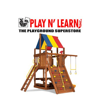 Play N Learn Superstore Logo