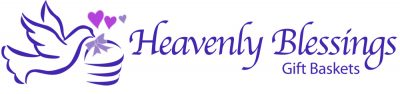 Heavenly Blessings Gift Baskets