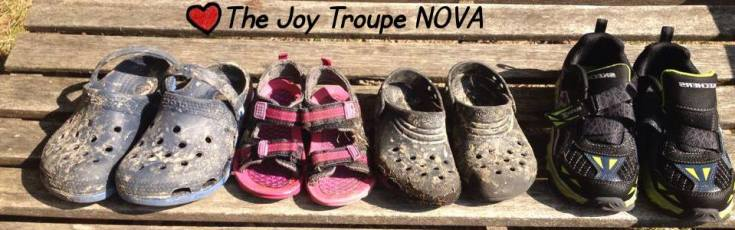 The Joy Troupe NOVA Facebook Group