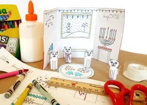 free printable gifts for kids Joy Makin Mamas