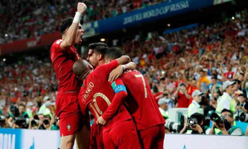 Portugal-VS-Swedia-UEFA-Liga-Eropa-Nova88-Sports