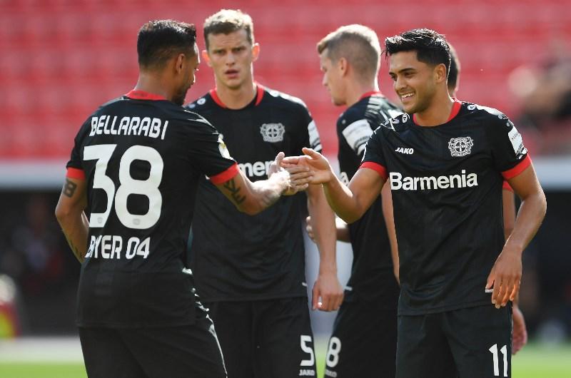 Prediksi Bola Bayer Leverkusen VS Nice - Nova88 Sports
