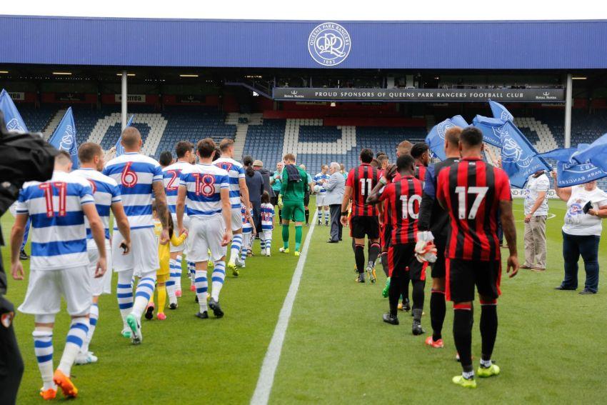 Prediksi Bola Bournemouth AFC VS Queens Park Rangers (QPR) - Nova88 Sports