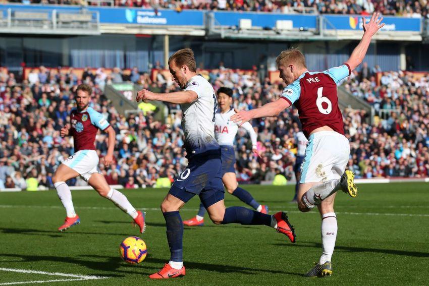 Prediksi Bola Burnley VS Tottenham Hotspur - Nova88 Sports