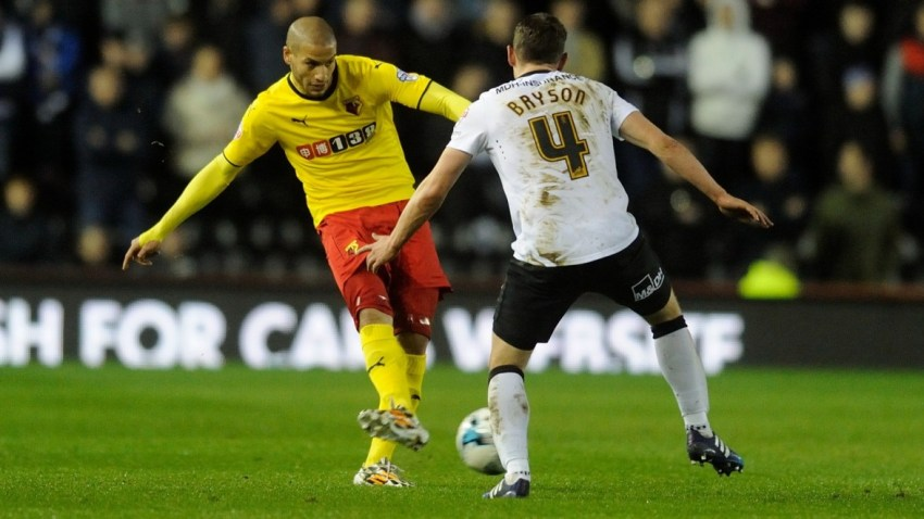 Prediksi Bola Derby County VS Watford - Nova88 Sports