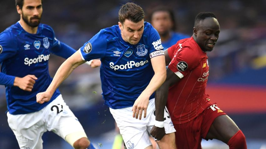Prediksi Bola Everton VS Liverpool - Nova88 Sports