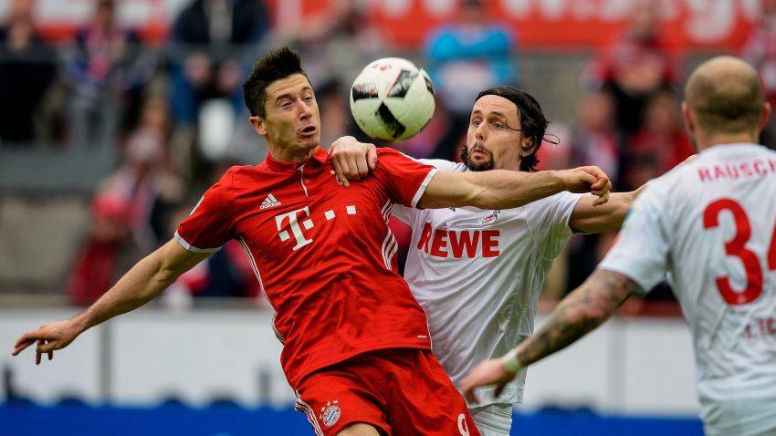 Prediksi Bola FC Koln VS Bayern Munchen - Nova88 Sports