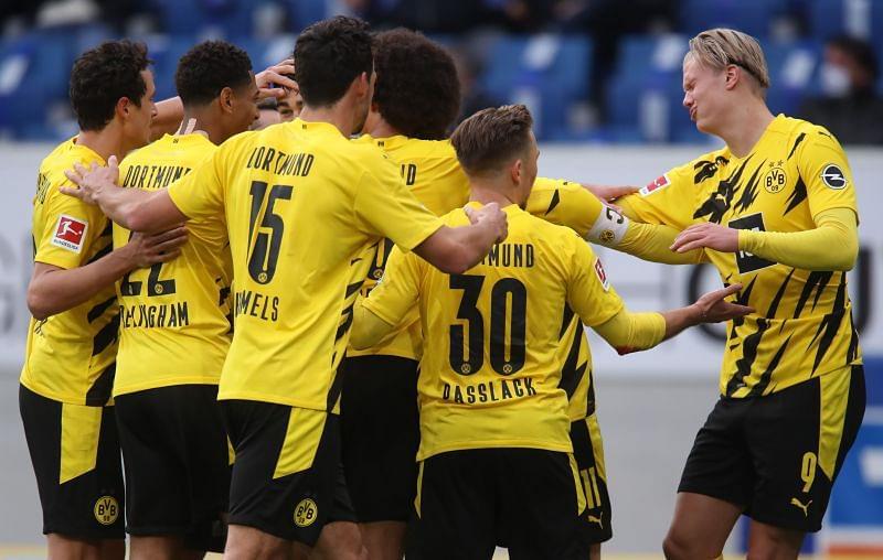 Prediksi Bola Lazio VS Borussia Dortmund - Nova88 Sports