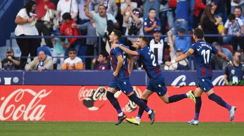 Prediksi Bola Levante VS Celta Vigo - Nova88 Sports