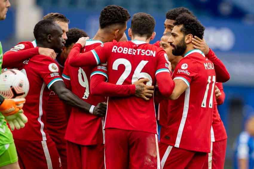 Prediksi Bola Liverpool VS Sheffield United - Nova88 Sports