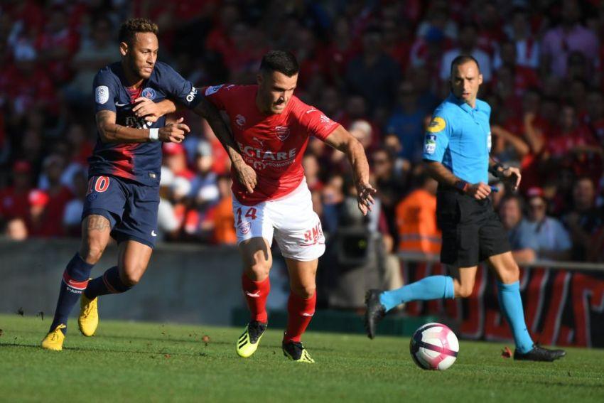 Prediksi Bola Nimes VS Paris Saint Germain (PSG) - Nova88 Sports