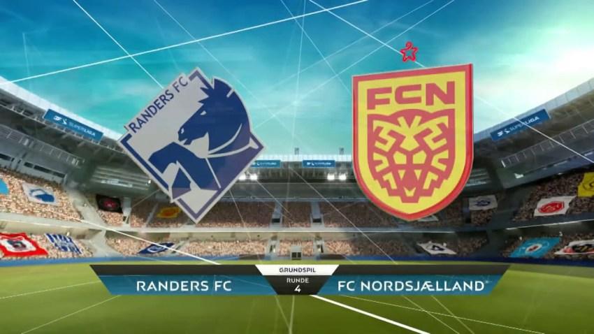 Prediksi Bola Nordsjaelland VS Randers FC - Nova88 Sports