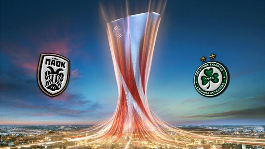 Prediksi Bola PAOK Saloniki VS Omonia Nicosia FC - Nova88 Sports