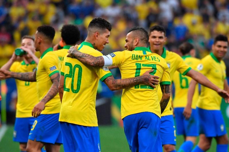 Prediksi Bola Peru VS Brasil - Nova88 Sports