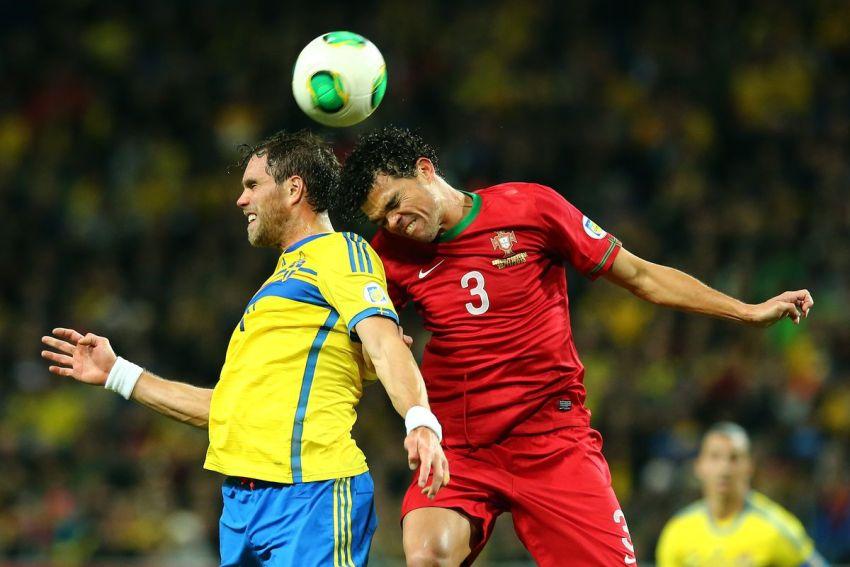 Prediksi Bola Portugal VS Swedia - Nova88 Sports