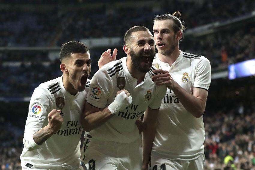 Prediksi Bola Real Madrid VS SD Huesca - Nova88 Sports