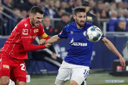 Prediksi Bola Schalke 04 VS Union Berlin - Nova88 Sports