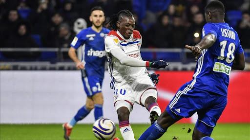 Prediksi Bola Strasbourg VS Lyon - Nova88 Sports