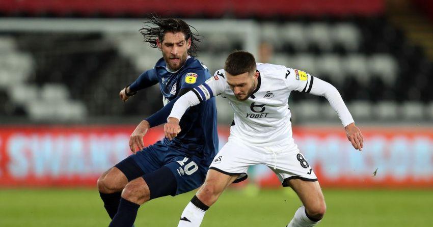 Prediksi Bola Swansea City VS Blackburn Rovers