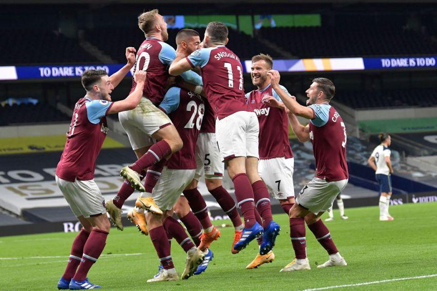 Prediksi Bola West Ham United VS Manchester City - Nova88 Sports
