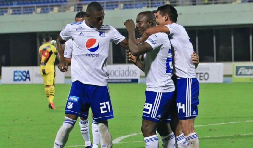 Prediksi Bola Alianza Petrolera VS Millonarios - Nova88 Sports