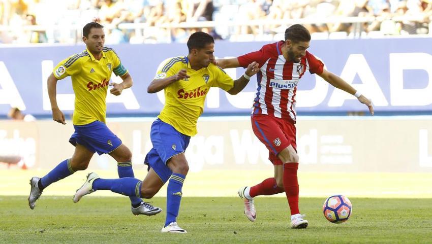 Prediksi Bola Atletico Madrid VS Cadiz - Nova88 Sports