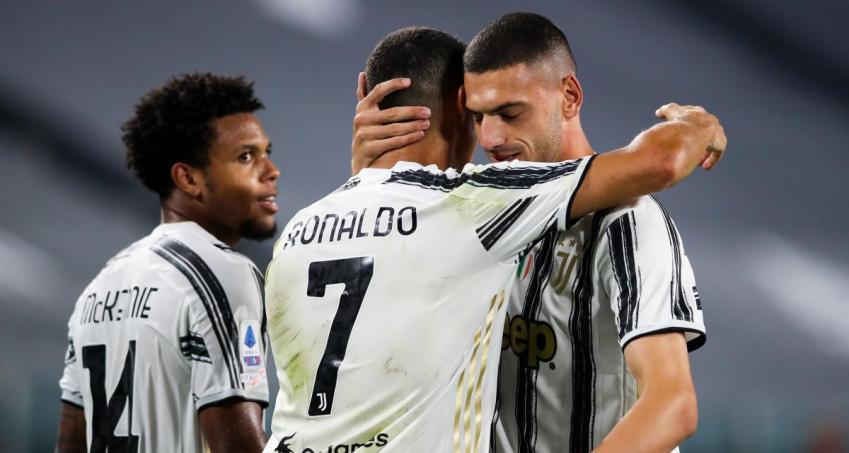 Prediksi Bola Ferencvarosi TC VS Juventus - Nova88 Sports