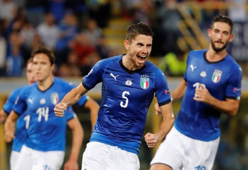 Prediksi Bola Italia VS Polandia - Nova88 Sports