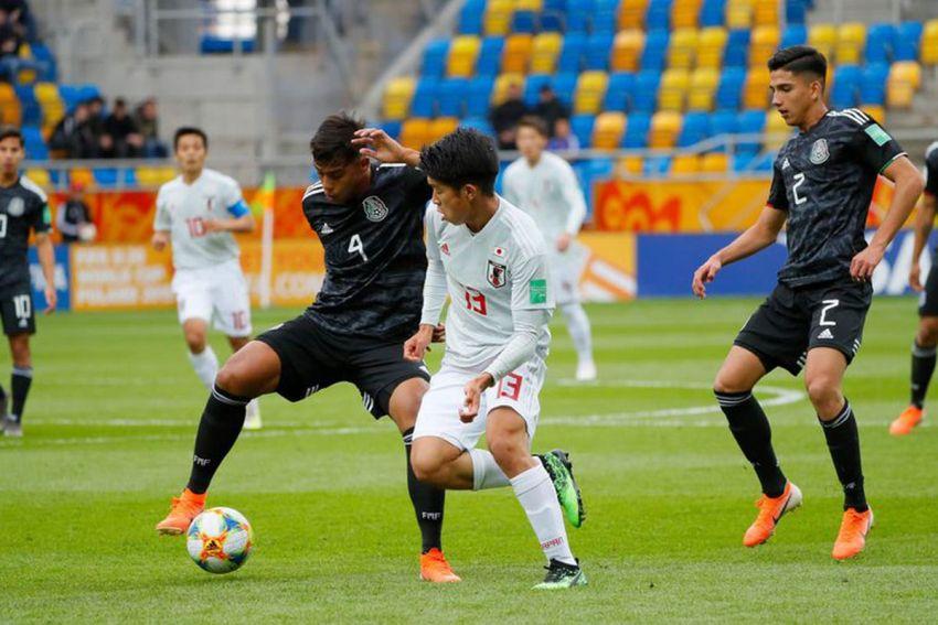 Prediksi Bola Jepang VS Meksiko - Nova88 Sports