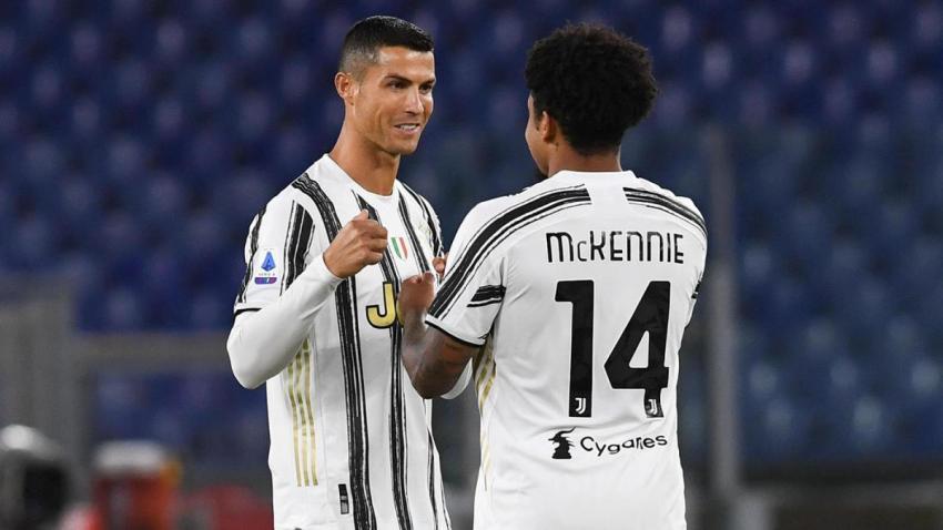 Prediksi Bola Juventus VS Ferencvarosi TC - Nova88 Sports