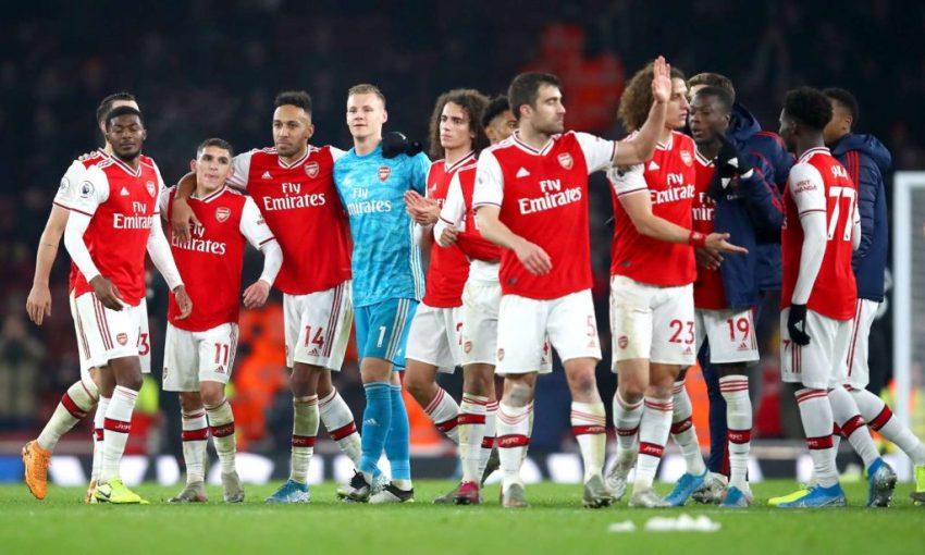 Prediksi Bola Leeds United VS Arsenal - Nova88 Sports
