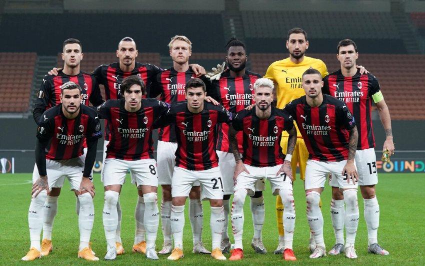 Prediksi Bola Lille VS AC Milan - Nova88 Sports
