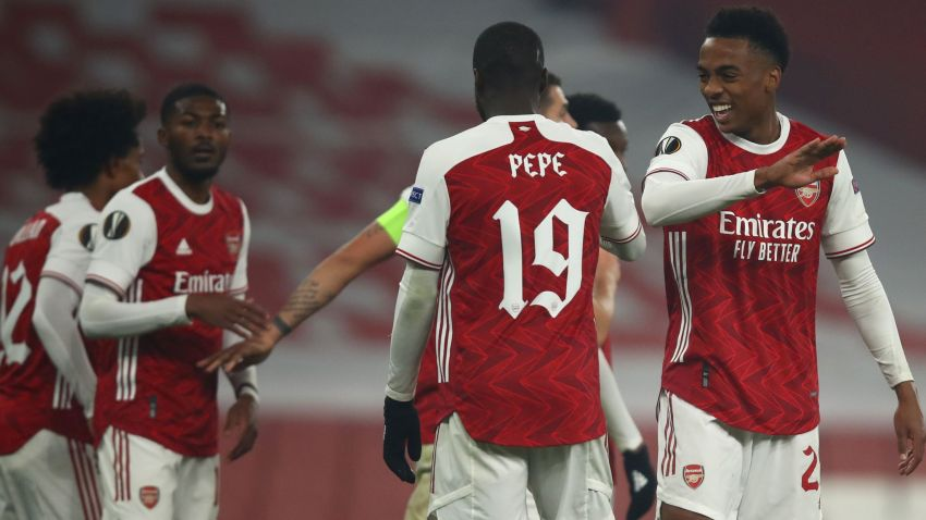 Prediksi Bola Molde VS Arsenal - Nova88 Sports
