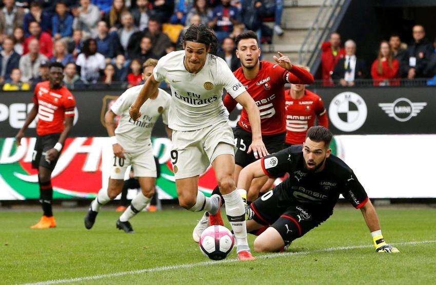 Prediksi Bola Paris Saint Germain (PSG) VS Rennes - Nova88 Sports
