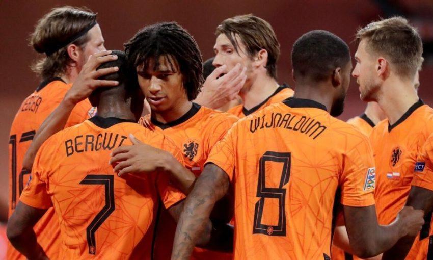Prediksi Bola Polandia VS Belanda - Nova88 Sports